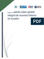 Curso GIRH Ecuador 2013.pdf