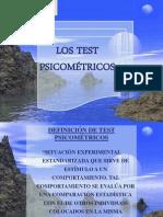 TEST PSICOMÉTRICOS.ppt