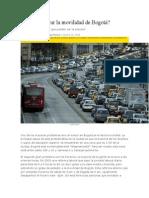 Cómo mejorar la movilidad de Bogotá.docx