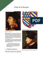 Felipe II de Borgoña.pdf