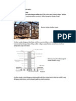 Analisa Struktur Bandung Trade Centre