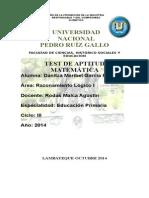 TEST DE APTITUD MATEMÁTICA.doc