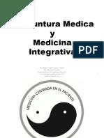 Acupuntura Medica y medicina integrativa.pptx