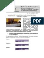 boletin_31-2014.pdf TRIBUNAL SUPREMO ELECTORAL.pdf