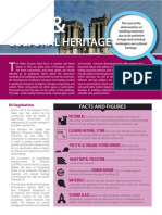 Factsheets on Air in Eu (Heritage)