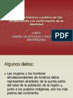 PROCESO HISTORICO DE LOS Y LAS AFROPERUANOS.ppt