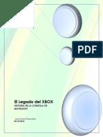 El Legado del XBOX.docx