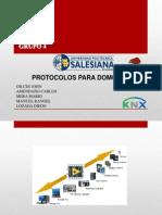 Comunicaciones_Grupo#4_DOMOTICA.pptx