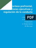 Capitulo corteza prefontral, fx ejecutivas y conducta 26 sept.pdf