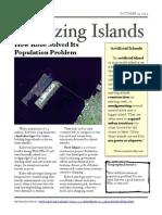 kobe islands news report