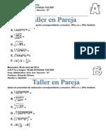 Taller Grupal. Propiedades de Radicación.docx