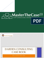 Darden Case Book 2013