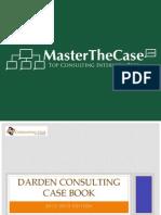Darden Case Book 2013