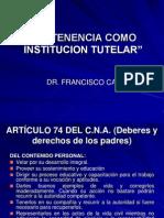 0. LA TENENCIA COMO INSTITUCION TUTELAR.ppt