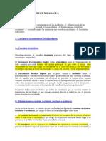 DE LOS INCIDENTES civil EN NICARAGUA.docx