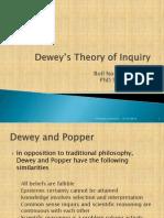 Dewey & Popper
