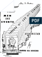 1950 Men and Events through 18th and 19th Century Afghanistan by Kohzad s.pdf
