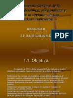 Clase 1 Planeacion de Auditoria cap#1 MBB.ppt