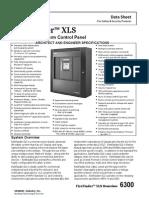 firefinder data sheet
