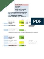 valorización y WACC CLF yahoo finance datos real (1).xlsx