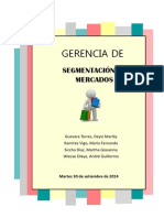 6TA SEMANA - Segmentación de Mercados.docx