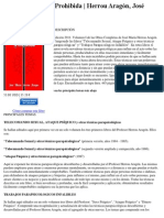 La Parapsicología Prohibida.docx