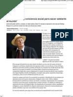 Dario Fo No hay conciencia social para sacar adelante el mundo.pdf