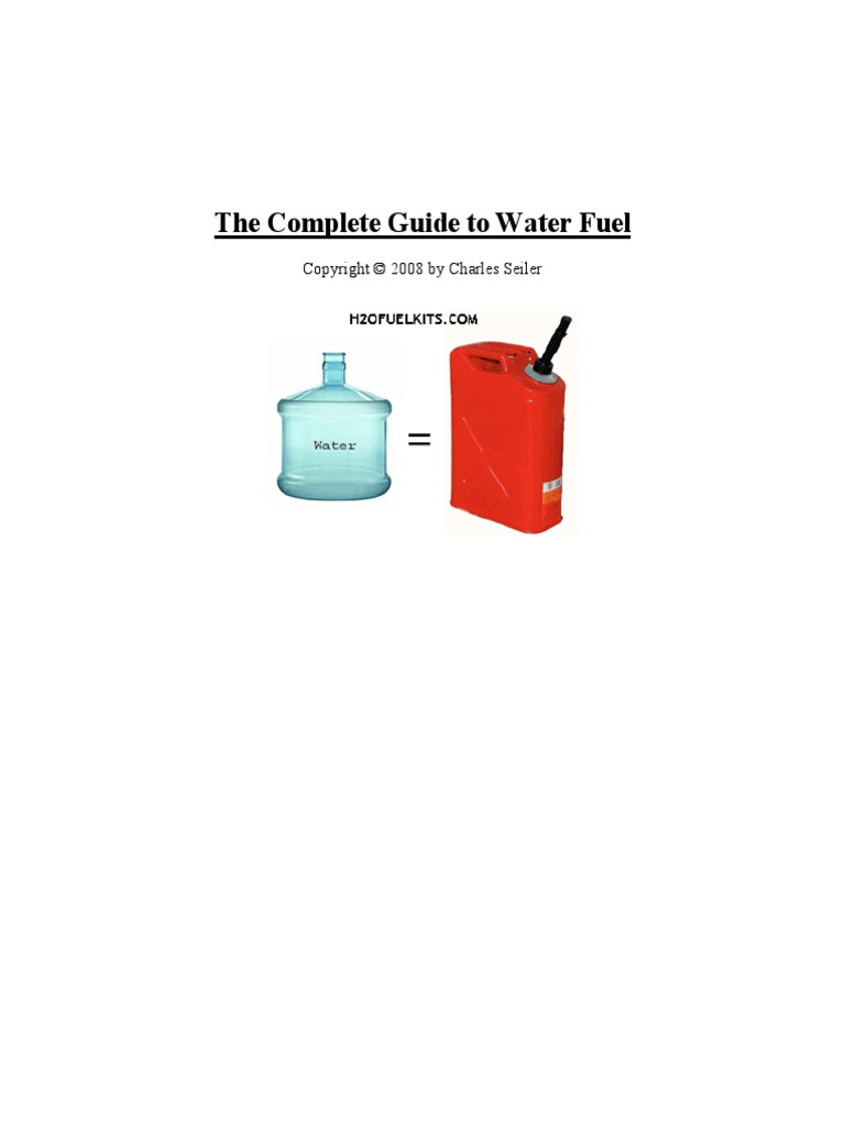 The Complete Guide To Water Fuel Properties Of Combustion Smart Car Fuse Box Location As Well Microsquirt Wiring Diagram