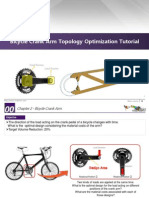 Bicycle Crank Arm Topology Optimization Tutorials.pdf