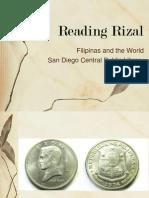 Rizal's Novels