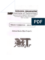 Project BOOK 2014 Website