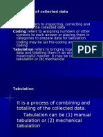 Analysis & Interpret a Ion of Data
