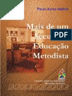 Mais de um século de educação metodista ok.pdf