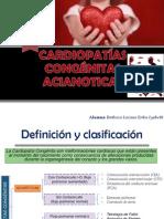 CARDIOPATÍAS CONGÉNITAS ACIANOTICAS.pptx