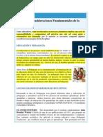 Unidad 1-Consideraciones Fundamentales de la Pedagogía.pdf