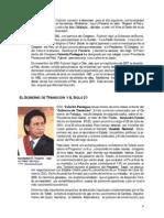 el gobierno de transicion en el siglo 21.pptx