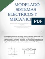 MODELADO DE SISTEMAS ELECTRICOS Y MECANICOS.pptx