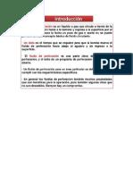 La perforación Clasificaciones de Fluidos.docx