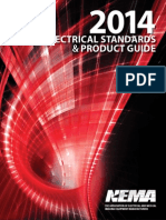 NEMA Electrical Standards and Product Guid 2014