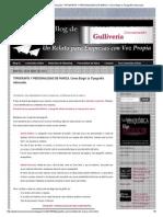 Blog de Gulliveria Comunicación_ TIPOGRAFÍA Y PERSONALIDAD de MARCA. Cómo Elegir La Tipografía Adecuada