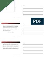 Multicollinearity Handouts