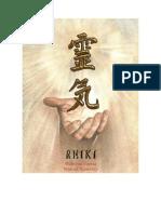 Reiki - O Segredo Da Cura