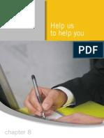 Help Us To help You Manual - Juice Plus PDF