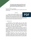 Laporan Spektrofotometri UV-Vis