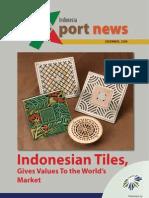 Export Desember Tile