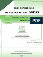 Sistem Pendidikan Di Negara-negara Asean