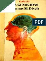Los genocidas - Disch, Thomas M.epub