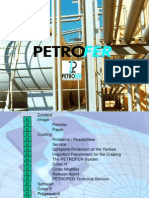 PETROFER - Yankee Coating