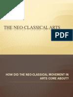 Neo-Classical Period - Art
