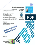 Big Data and Analytics IBM Digital Game Plan Short V2NonConf.pdf